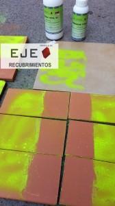 REMOVEDOR TOTAL EX GRAFITTIS RETIRADOS DE DISTINTAS SUPERFICIES, CERÁMICA, BARRO CANTERA