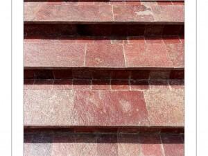Escalón de Piedra Pórfido